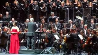 The Good, The Bad and The Ugly-Ennio Morricone Live@Palais Omnisports (Paris)-4 February 2014