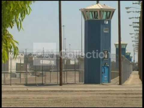 CORCORAN STATE PRISON