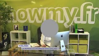 Yvelines : la reprise économique enclenchée ?