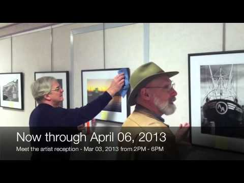 NJ Photography Forum Exhibit at Overlook hospital