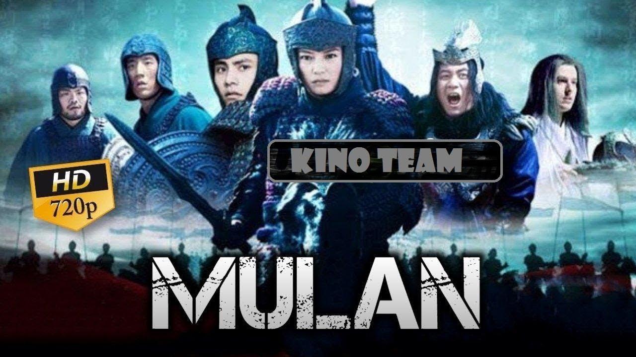 Dovyurak Mulan // Uzbek O'zbek tilida yangi tarjima kino film 2020 HD MyTub.uz