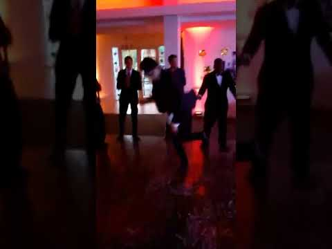 Paladin Academy Prom 2016 - this dancing wild