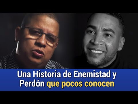 Don Omar Revela Cómo Dios Lo Llevó A Perdonar A Héctor Delgado