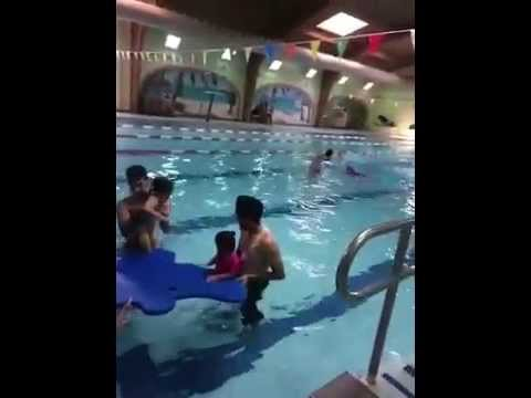 Northeast philadelphia ymca youtube for Swimming pools in philadelphia pa
