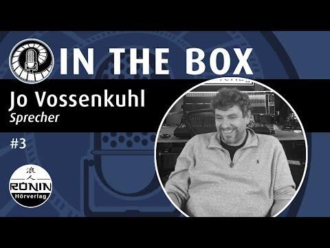 Die schwarze Schar YouTube Hörbuch Trailer auf Deutsch