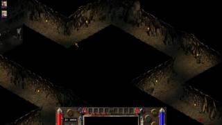 Arcanum # 04 - Хмурый не любит бандитов