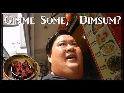 Binondo Food Trip Part 1 - Always Gutom Never Busog Travel & Food Vlogs