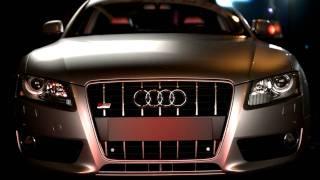 Audi S5 HD - CG car