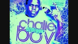 Chalie Boy The Versatyle Child Chopped & Screwed Bumpa Grill