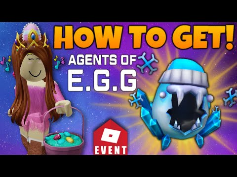 Event How To Get Ice Dominus Egg In Roblox Egg Hunt 2020 Ski