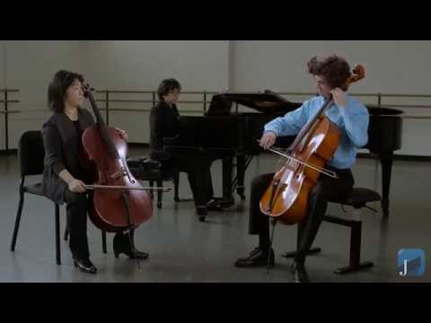 Saturdays at Juilliard, Episode 1: The Heart of the Pre-College