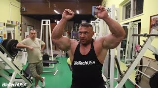 Kiss The BodyBuilder 2.0 /Nagykőrös/ - BioTech USA