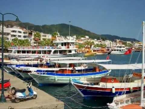Turkey - Marmaris - Travel Video
