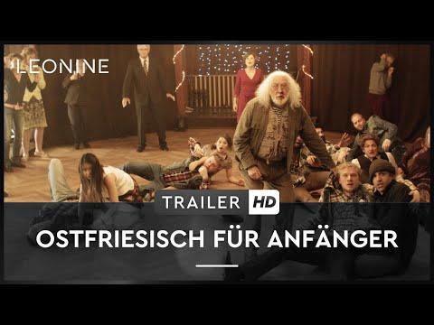 Ostfriesisch für Anfänger - Trailer (deutsch/german; FSK 0)