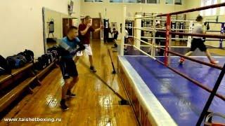 Круговая тренировка (ОФП)