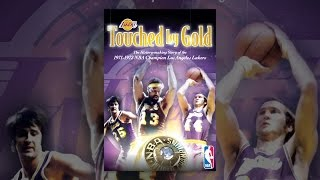 Touched by Gold: '72 Lakers