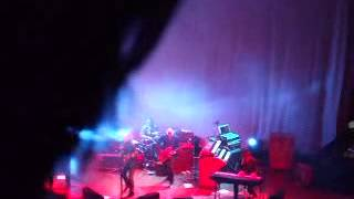 The Waterboys - The Pan Within - Colston Hall, Bristol - 29/03/12
