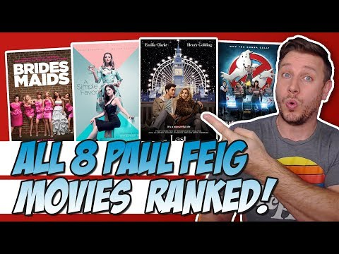 all-8-paul-feig-movies-ranked!