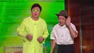 Hài Chí Tài, Trường Giang - Thần Chém Thần Gió