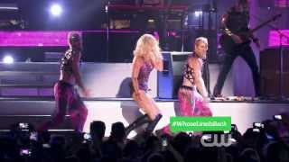Ke$ha - Crazy Kids Live at iHeartRadio Ultimate Pool Party