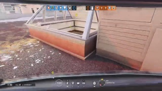 Rainbow Six Siege Face Cam At 500