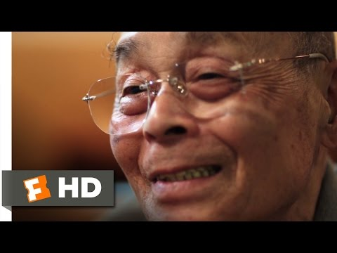 Jiro Dreams of Sushi 411 Movie   Dreaming of Sushi 2011 HD