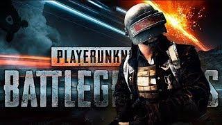 Охота Рукожопа на человекусов 1440p@60fps 🔴 PlayerUnknown's Battlegrounds