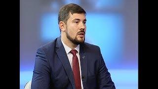 Участник конкурса «Лидеры России» Максим Дузь: хочу получить возможность учиться у лидеров страны