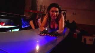 видео выездные бары