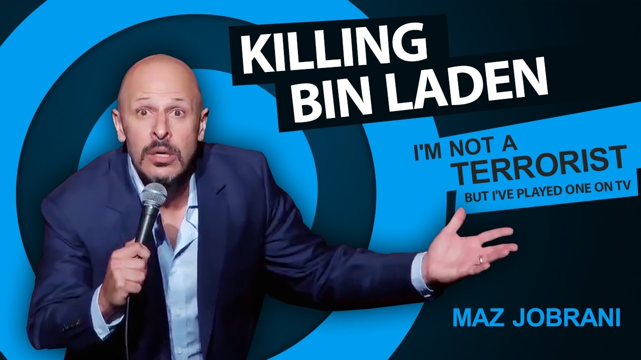 maz jobrani i come in peace watch online free