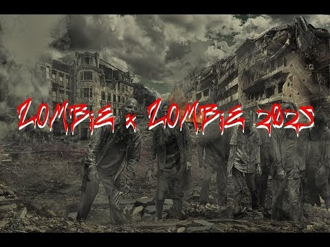 copyright-free-music-channel-for-youtuber【vol.036-zombie-x-zombie-2025】
