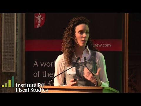 Excise duties, Kate Smith, IFS