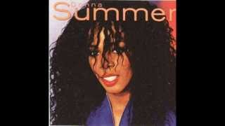 Donna Summer  Ring my bell  She works hard for the money