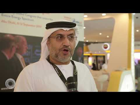 H.E. Dr. Matar Al Neyadi, Undersecretary, Ministry of Energy - UAE
