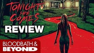 Tonight She Comes (2016) - Movie Review   Buffalo Dreams Film Festival Mp3