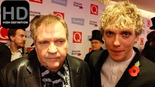 Meat Loaf I Interview I Music-News.com