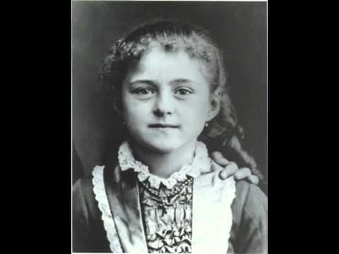 BLAINE L.  REININGER Sainte Therese
