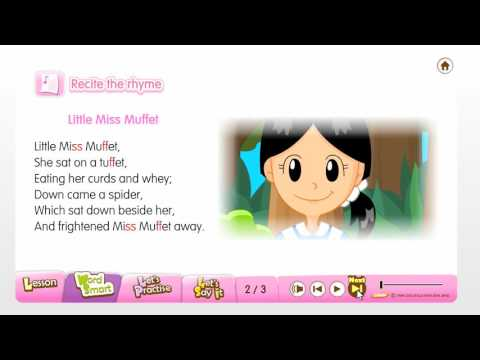 UNiK Learn to Read Programme (Synthetic Phonics) – Part 2