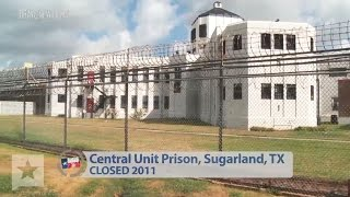How Texas Shut Down A Prison