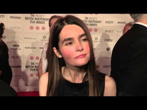 Shirley Henderson - Filth - BIFA Best Supporting Actress Award Nominee