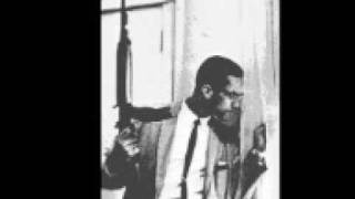 Malcolm X vs. James Baldwin part 6