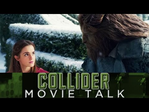 First Beauty and the Beast Live Action Trailer Released - Collider Movie Talk