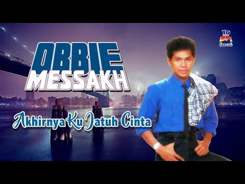 Obbie Messakh - Akhirnya Ku Jatuh Cinta (Official Lyric Video)