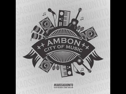 Lagu Ambon Terbaru 2017-2018 sadap