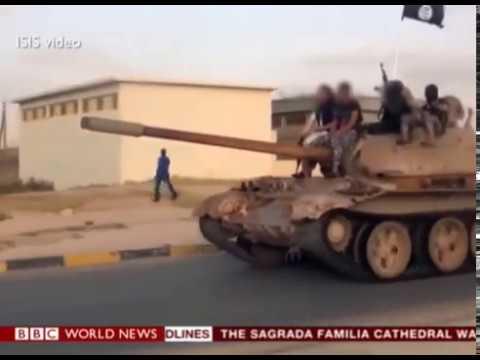 HARDTALK LIBYA 2017