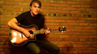 Dirty Old Tavern on Pine original  country folk americana song