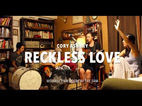 Reckless Love - Cory Asbury (Cover) by Isabeau and Family