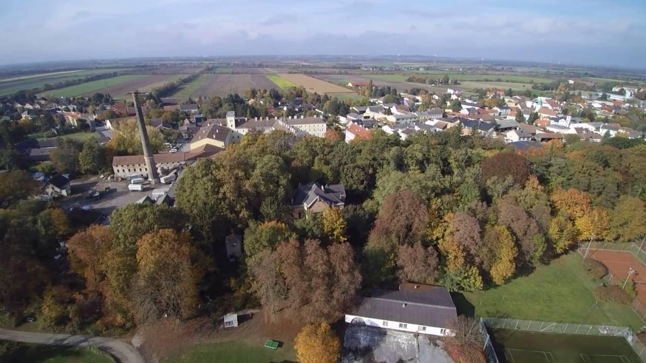 Rotes Kreuz Niedersterreich: Bezirksstelle St. Peter in der Au