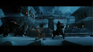 Повелитель стихии / The Last Airbender (2010) [Superbowl Trailer]