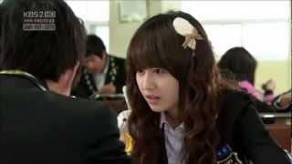Jiyeon-Rolling (god of study ost) eng sub + roman